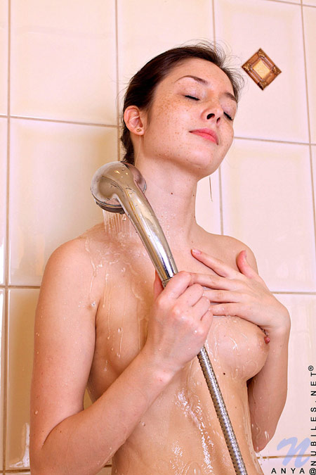 Amanda shower sex sorry