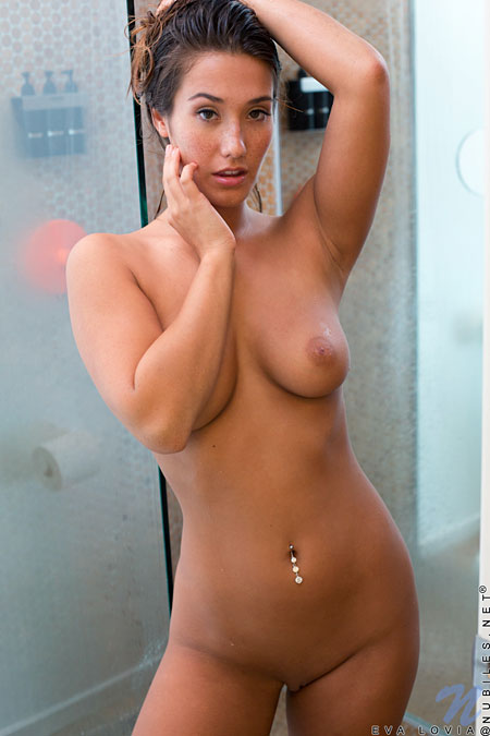 Eva Lovia Wet and Wild